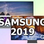 Модельный ряд телевизоров Samsung 2019 года