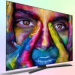 Hisense O8B OLED и U8B ULED — флагманские серии от Хайсенс ТВ