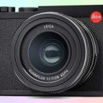Leica Q2 — компактный фотоаппарат 4K