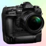 Olympus OM-D E-M1X — универсальный фотоаппарат 4K