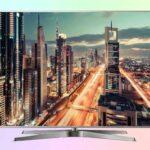 Panasonic TX-75GXR940 — флагманская модель среди LED TV 2019