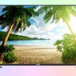 TCL U55P6006 4К ТВ по конкурентной цене