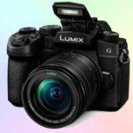 Panasonic Lumix DC-G90 — беззеркальный фотоаппарат MFT