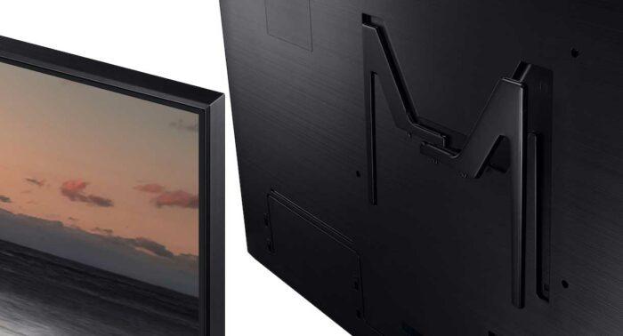 Samsung QE65Q950R дизайн