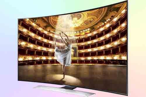 Телевизор Samsung UN78HU9000. Отзывы