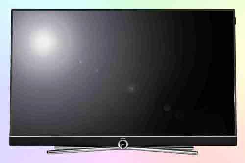 Телевизор Loewe Connect 40 UHD 4K