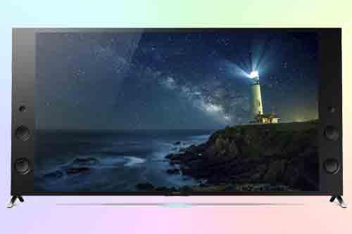 Телевизор Sony KD 75X9405C. Обзор