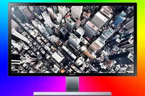 Монитор Samsung U28D590D. Отзывы