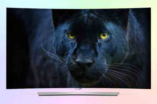 Телевизор LG 65EG9600. Обзор