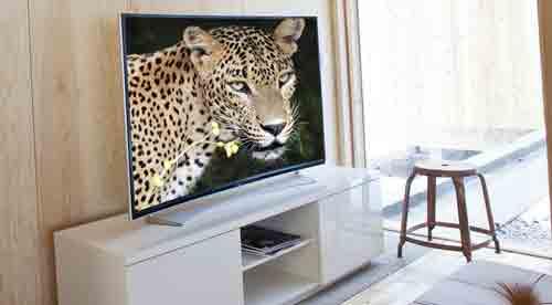 Телевизор LG 65EG9600