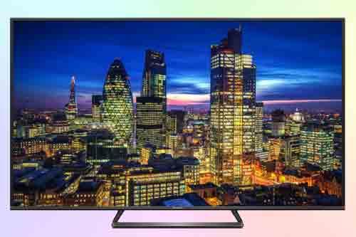 Телевизор Panasonic TC-55X650U CX650 серии. Обзор
