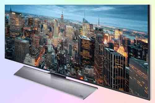 Обзор телевизора Samsung 4K UHD JU7100 серии Smart TV