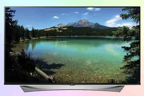 Телевизор LG 65UF9500 4K Ultra HD 3D Smart LED TV. Обзор