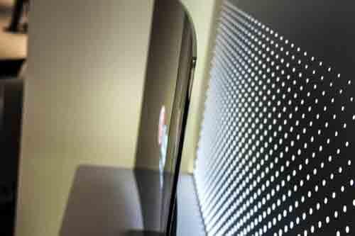"""технология использования """"органических светоизлучающих диодов"""" (OLED)"""
