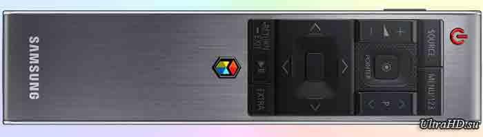 Телевизор Samsung UN78JS8600. Пульт ДУ