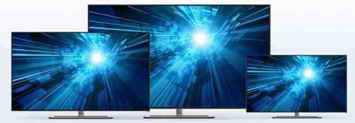 В линейку Vizio M-Class входят семь моделей телевизоров