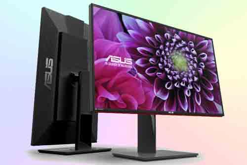 Обзор профессионального дисплея Asus PA328Q