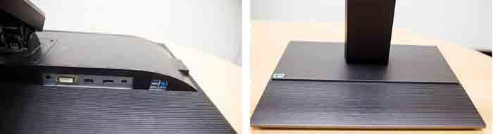 Acer B326HK ymjdpphz 4k с Ultra HD дисплеем