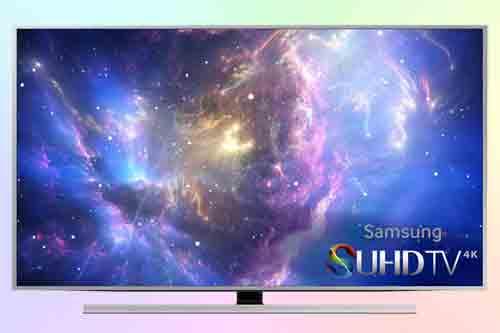 Чем отличается Samsung UN55JU7100 от Samsung UN55JS8500