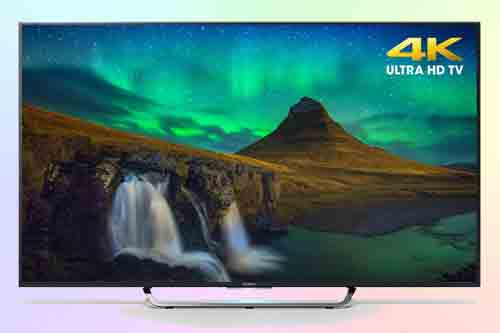 Телевизор Sony XBR55X850C и Sony XBR55X900C. Обзор. Сравнение