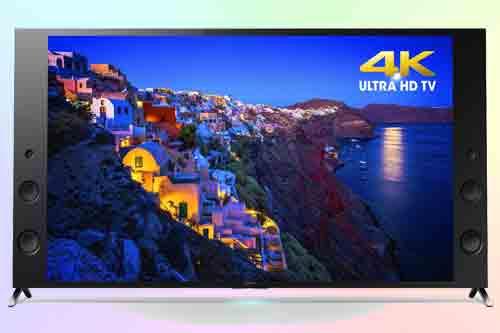Телевизор Sony XBR65X930C. Обзор