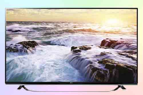 Телевизор LG 65UF850V 4K LED. Обзор