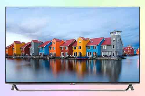 Телевизор LG 65UB9200. Обзор и отзывы