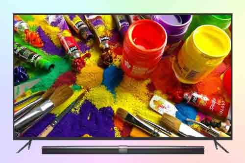 Телевизор Xiaomi Mi TV 3. Обзор