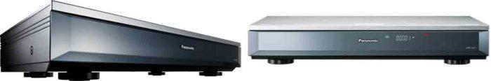 Panasonic DMR-UBZ1 UHD 4K Blu-ray