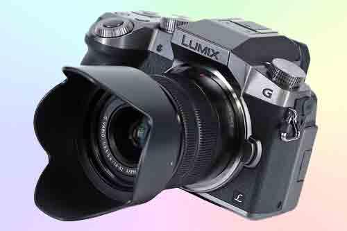 Обзор фотоаппарата Panasonic LUMIX DMC-G7KEE 4K