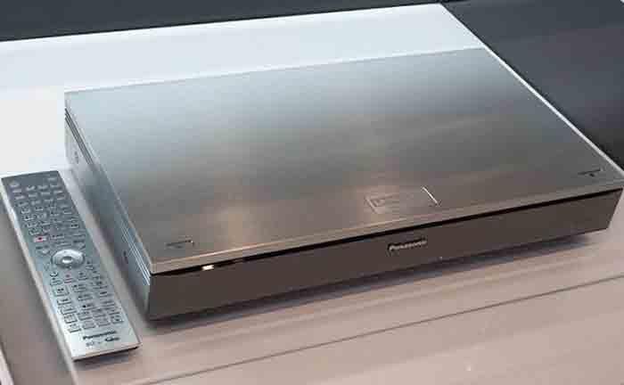 возрождение интереса к Blu-Ray дискам за счёт 4K Ultra HD ожидается в 2017 году
