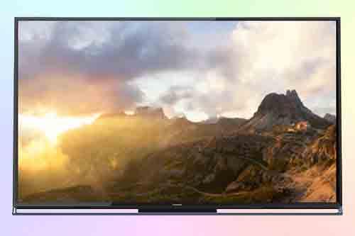 Обзор телевизора LG 49UF770V