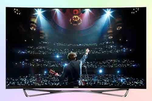 Телевизор Panasonic 65CZ950 - обзор