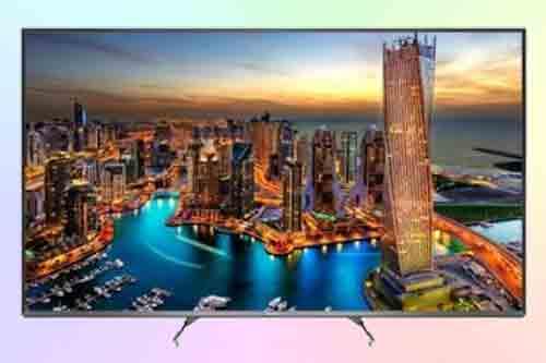Телевизор Panasonic TC-55CX800 - обзор