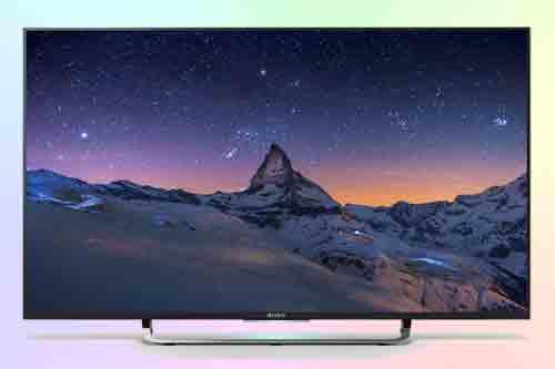 Обзор телевизора Sony X8305C
