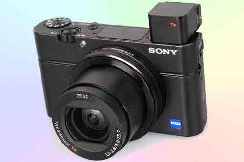 Sony RX100 IV. Советы по съемке