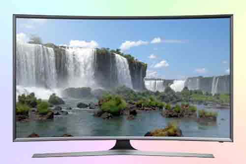 Обзор телевизора Samsung JU6470