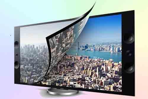 Самые популярные и покупаемые 4К телевизоры 2015