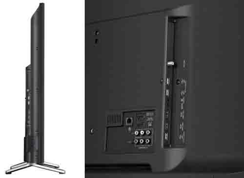 Hisense 50H7GB2 - обзор