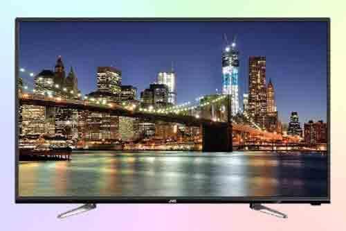 Телевизор JVC LT-42UE75 характеристики