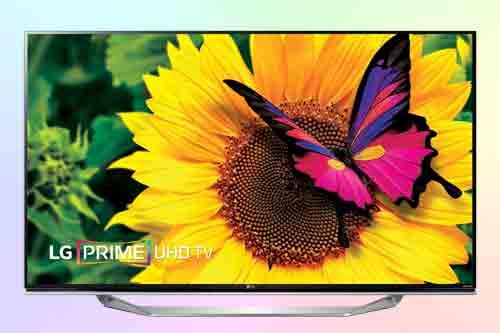 Телевизор LG 65UF8600 обзор и отличие от LG 65UF8500
