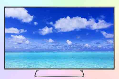 Телевизор Panasonic TX-40CXR800 - обзор