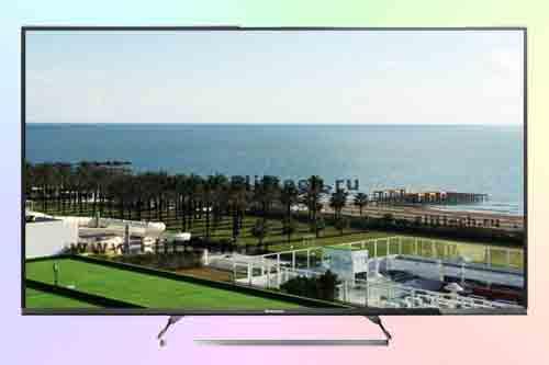 Телевизор Panasonic TX-55CXR700 - обзор