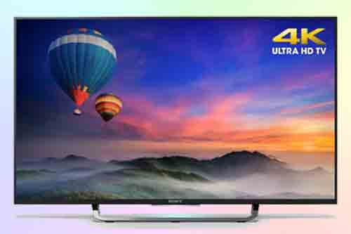 Телевизор Sony XBR 43X830C (49X830C) - обзор