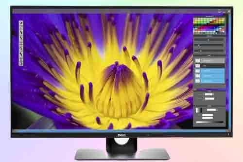 Монитор Dell UP3017Q 4K