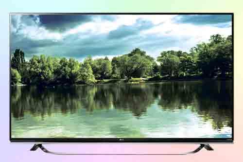 Телевизор LG 49UF850V обзор