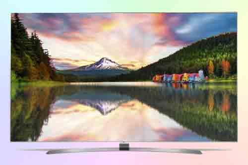 Телевизор LG 65UH9500 обзор