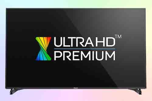 Телевизор Panasonic 58DX900 UHD Premium класса