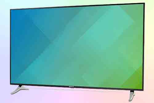Телевизор Polaroid Ultra HD Smart LED TV