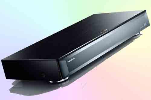 Blu-ray плеер Panasonic DMP-UB900